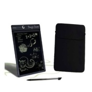 Boogie Board Paperless LCD Writing Tablet + Sleeve