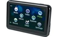 Bush 4GB MP3 Player with Video - Black