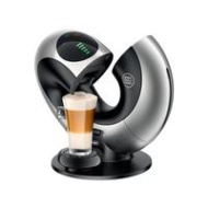 Nescafe Dolce Gusto DeLonghi EDG736.S Eclipse Coffee Machine