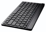 Perixx PERIBOARD-804II, Wireless Bluetooth Keyboard - Support Android 3.0 & Above - iPhone - iPad - iPad Mini - Nexus 5 7 10 - Galaxy S4 - Tab - Note