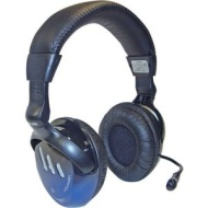 Saitek Vibration Headset