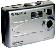 Fuji @xia ix-100 Digital Camera [1.3MP]