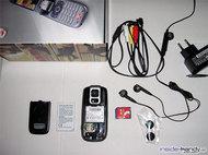 Toshiba TS921 / Vodafone 902T