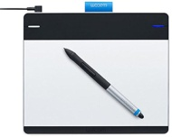 Wacom Intuos Manga Pen and Touch Graphics Tablet