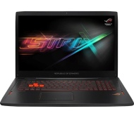 "ASUS Republic of Gamers Strix GL702 17.3"" Gaming Laptop - Black"