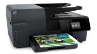 HP Officejet Pro 6830