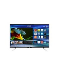Luxor 40 inch Ultra HD 4K Freeview Play Smart TV