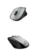 Microsoft Wireless Laser Mouse 6000 V2
