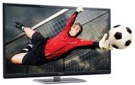 Panasonic 55 inch VIERA 3D HD (1080p) Plasma TV w/ Built-in Wifi, Web Browser -TC-P55ST50