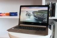 Acer Swift 3 SF313 (13.3 inch, 2019) Anmeldelser alaTest.no