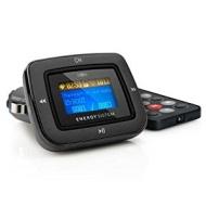 Energy Sistem CAR MP3 1100 DARK IRON