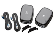 Logitech HD Powerline 200a Starter Kit for Logitech Revue & Internet-Connected Devices