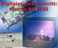 Matrox RT2500