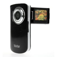 Vivitar DVR610HD Pocket Camcorder - Black