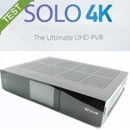 Vu+ SOLO 4K