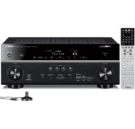 Yamaha RX-V775WA 7.2 Channel Network AV Receiver with AirPlay and WiFi Adapter