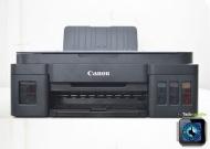 Canon PIXMA G2000 Tintenstrahl A4 Schwarz Multifunktionsgerät