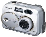 FujiFilm FinePix 2650