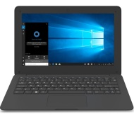 "GEO Book 1 11.6"" Intel® Celeron® Laptop - 32 GB eMMC, Black"