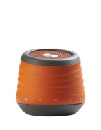 HMDX JAM XT Extreme Wireless Speaker, HX-P430OG (Orange)