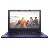 "Lenovo IdeaPad 305 15 2.2GHz i5-5200U 15.6"" 1366 x 768pixels Purple"