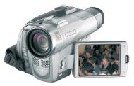 Canon MVX200