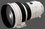 Canon EF 200mm f/2 L Hands-on