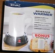 Rival Beverage Warmer