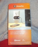 XtremeMac Bluetooth Connect Audio Receiver