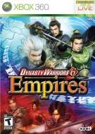 Dynasty Warriors 6- 360