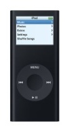 Apple iPod nano (2nd Gen, 2006)