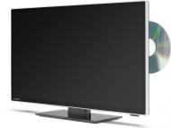 Avtex L187DR Super Slim LED Widescreen TV/DVD  - Black, 18.5 Inch