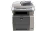 HP LaserJet M5035 Series