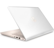 "HP Pavilion 14-bk069sa 14"" Laptop - White & Rose Gold"