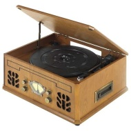 ITek I60011 Antique Record