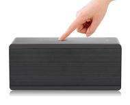 Theatre Box - 360-Degree 3D-Sound Portable Speakers (Black)