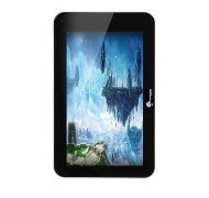 """8GB Cambridge Sciences StarPAD 7 + 3G: Android Tablet PC, Dual Camera, Built-in 3G, 8GB Storage, 1GB RAM, 7"""" Screen"""