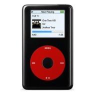 Apple iPod Special Edition U2 Special Edition