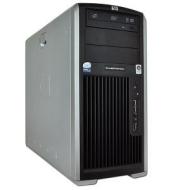 HP Workstation Xw8600