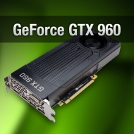 MSI Geforce GTX 960