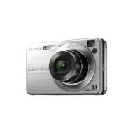 Sony Cyber-SHOT DSC-W130P
