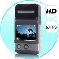 Venturer HD - Universe's Smallest Action Camcorder (Titanium)