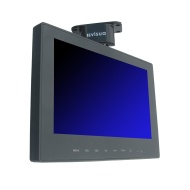 "Visua 10.4"" Digital TV / DVD / DVR"