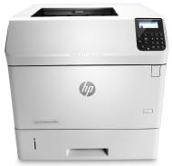 HP LaserJet M604n