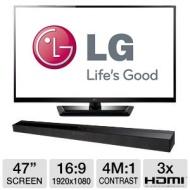 LG LM4700 (Series)