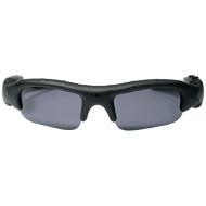 POV ACG27 720p HD Action Camera Eyewear and Webcam (Black)