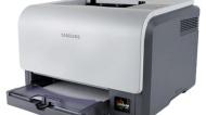 Samsung CLP 300N