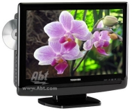 "Toshiba LV505 Series TV (15"",19"",22"")"