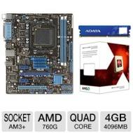 AMD FX-4100, FX-6100 i FX-8120, czyli buldożery z napędem na 2, 3 i 4 fajerki
