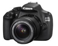 Canon EOS 1200D / Rebel T5 / EOS Kiss X70